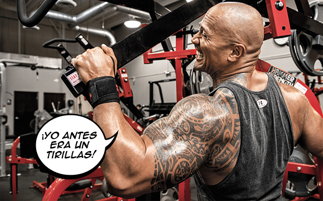Deporte y Tatuajes ¿Cuándo podré ir al gimnasio?